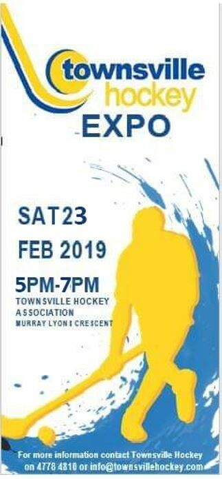 TSV Hockey Flyer